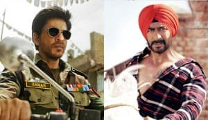 Box office prediction: Jab Tak Hai Jaan and Son Of Sardaar to earn Rs 100 crore!