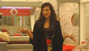 Bigg Boss 6: Karishma Kotak to be evicted tonight!