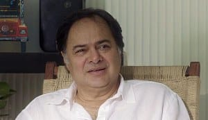 Farooq Sheikh, happy birthday!