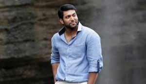 Jayam Ravi, happy birthday!