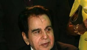 Dilip Kumar's 90th birthday tomorrow to be celebrated in Pakistan