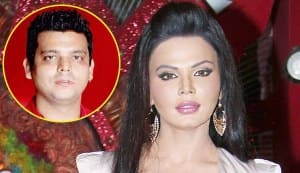 Rakhi Sawant's brother grilled by ATS cops