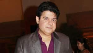 Sajid Khan says awards have become like TV shows