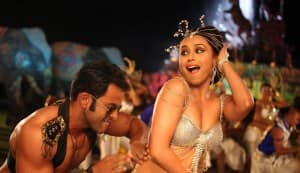 BollywoodLife Awards 2012: Chikni Chameli, Fevicol se or Anarkali disco chali – Which is the hottest item song?