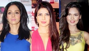 Delhi gang-rape case: Sridevi, Priyanka Chopra, Esha Gupta voice their distress!
