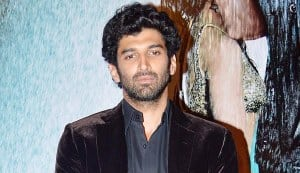 Aditya Roy Kapur: We brothers have made a conscious decision to stay away from each other's career