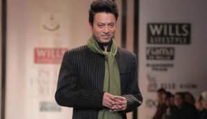 What makes Irrfan Khan so charismatic?