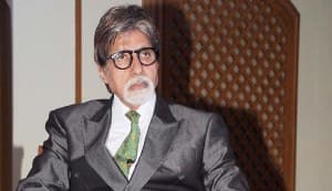 Amitabh Bachchan to be honoured at Melbourne International Film Festival
