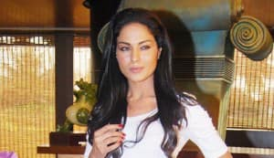 Veena Malik: Lost and found!