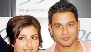 Soha Ali Khan: Kunal (Khemu) is still embracing his bachelor status!