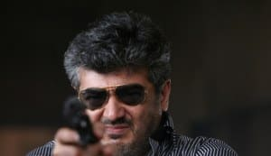 Ajith Kumar: I'm really mean in 'Mankatha'