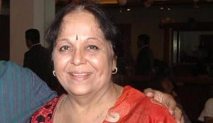 Rohini Hattangadi to play Uma Bharti in David?