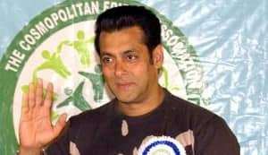 Salman Khan asks for more changes in 'Ek Tha Tiger' script