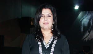 Farah Khan: I don't think even science can help me now