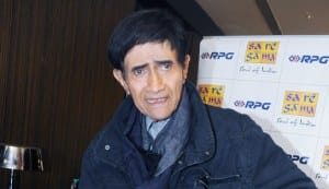 Dev Anand (1923-2011): A legend moves on