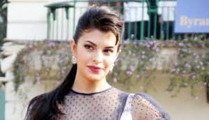 Jacqueline Fernandez to do an item number in Prabhu Deva's Ramaiya Vastavaiya