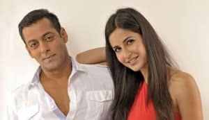 Katrina Kaif and Salman Khan clinching deals together?