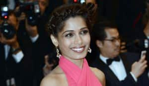 66th Cannes Film Festival: Sonam Kapoor, Vidya Balan, Amitabh Bachchan turn up at The Great Gatsby screening