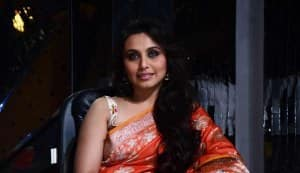 Jhalak Dikhhla Jaa 5: Rani Mukerji's magic does NOT work!