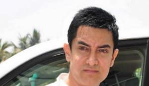 Why is Aamir Khan scared to show 'Satyamev Jayate' to his friends?