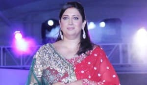 Smriti Irani comeback: Will Indian television's favourite bahu be successful in her new role as a crime fighter?