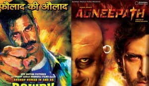 Box office report: Will 'Rowdy Rathore' beat 'Agneepath'?