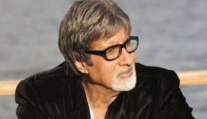 Amitabh Bachchan finds granddaughter 'pleasant'