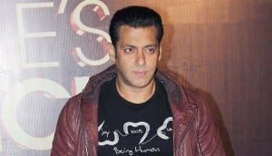 Salman Khan's Being Human Foundation to produce an international movie