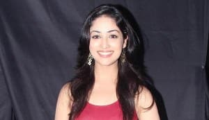 Yami Gautam: There is a reason why people think Aamir Khan, Shahrukh Khan are intelligent