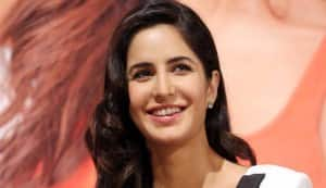 Katrina Kaif gets a special Christmas gift from Dhoom:3 co-star Aamir Khan