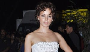 Kangna Ranaut gives tough time to 'Rascals' makers‎