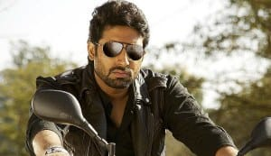 Dhoom:3 is 50 percent complete: Abhishek Bachchan