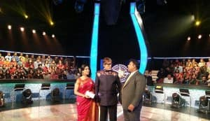 Bade Acche Lagte Hain: Ram Kapoor, Priya and Pihu on KBC 6!