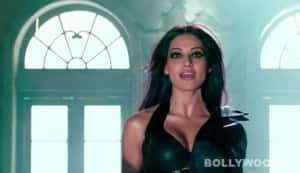 What is Bipasha Basu doing on 'Fear Files'?
