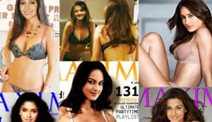 Vidya, Asin, Sonakshi…now Anuskha – how far will celeb morphing go?