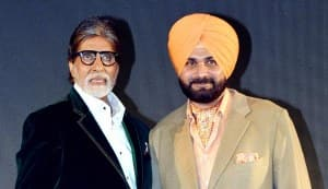Big B wants to use Sidhuisms on Kaun Banega Crorepati