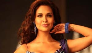 Esha Gupta to play the role of Kiran Bedi in Prakash Jha's next?
