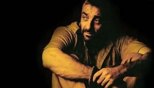Sanjay Dutt – the troubled soul