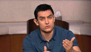 Aamir Khan to Parliament: Want FDI in pharma sector and cheaper drugs