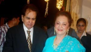 Dilip Kumar to visit Mecca with Saira Banu