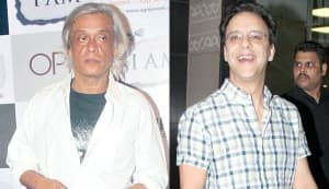 Vidhu Vinod Chopra turns his old rivalry with Sudhir Mishra into a movie