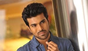 Ram Charan Teja's Yevadu first look on his birthday, March 27