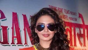 Gangs of Wasseypur's Huma Qureshi in Hollywood cameo