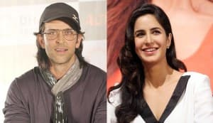 Hrithik Roshan and Katrina Kaif to go Bang Bang in Kashmir!
