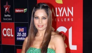 Bipasha Basu: My shoe came off while walking the ramp
