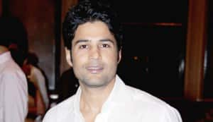 Rajeev Khandelwal's wife has a crush on Salman!