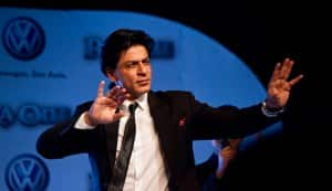 Shahrukh Khan on completing 20 years in Bollywood: I just got lucky!