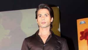 Shahid to become less picky