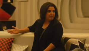 Bigg Boss 6, Day 88 synopsis: Farah Khan blames Delnaaz Irani's brother Bakhtiyaar Irani for crossing the line with Rajev Paul