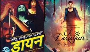 Ek Thi Daayan is now a book!